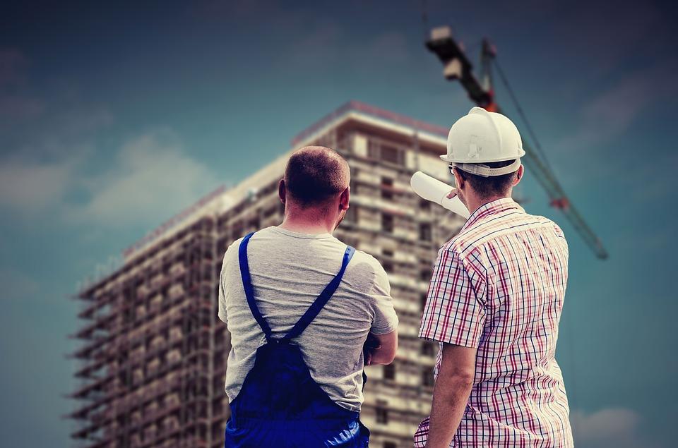 come scegliere un impresa edile a roma