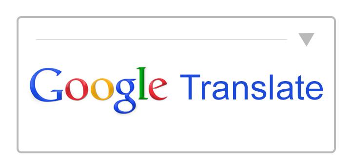 google translator meglio di no