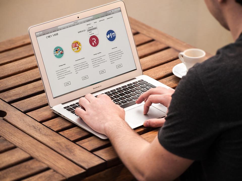 importanza di avere un sito web